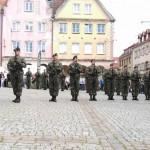 Dowództwo Warmińsko-Mazurskiej brygady Obrony Terytorialnej będzie w Olsztynie