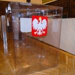 Olsztyn kupuje 135 przezroczystych urn do głosowania