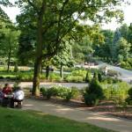 Nowe miejsca do wypoczynku i rekreacji. W Olecku powstaną zielone skwery