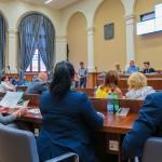 Radni zakazali picia akoholu na plaży Ukiel w Olsztynie
