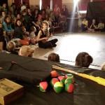 Festiwal Wioska Teatralna w Węgajtach
