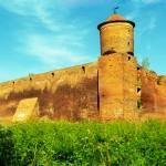 Szymbark – największy w regionie zamek kapitulny