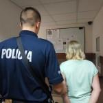Policja rozbiła szajkę złodziei pieniędzy
