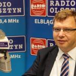Artur Chojecki: musimy przywrócić godność opozycjonistom