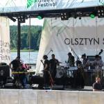 Dobra polska muzyka, ekologia i zdrowy tryb życia. Green Festiwalowi towarzyszą imprezy Olsztyńskiego Lata Artystycznego
