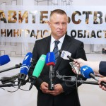 Czy nowy gubernator zmieni Obwód Kalinigradzki w bastion?