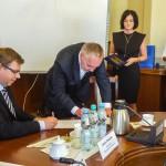 Polskie Radio Olsztyn wspiera Kartę Dużej Rodziny