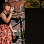Kaja Wasilewska zdobyła uznanie elbląskiej publiczności