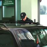 Drżyjcie przemytnicy! Na polsko-rosyjskim przejściu granicznym w Gronowie rozpoczął się montaż rentgenowskiego skanera