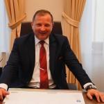 Ryszard Kuć objął stanowisko zastępcy prezydenta Olsztyna