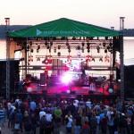 Koncertowy weekend na plaży Ukiel. Sprawdź program Olsztyn Green Festival