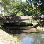 Decyzja władz Olsztyna w sprawie mostu na Pieniężnego była wydana z błędami