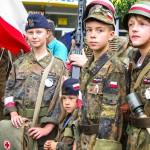 Olsztyn i Elbląg upamiętniły 72. rocznicę Powstania Warszawskiego