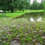 W ubiegłym roku była susza, w tym są podtopienia