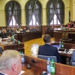 Radni przegłosowali korektę tegorocznego budżetu Olsztyna