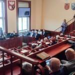 Pracowita sesja radnych województwa