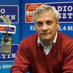 Jerzy Szmit: chcę aby budowanie dróg było maksymalnie proste i jednolite
