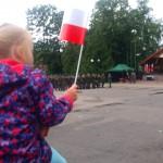 Wojewódzkie obchody Święta Wojska Polskiego