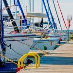 Oficjalne otwarcie sezonu żeglarskiego na Wielkich Jeziorach Mazurskich
