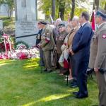 Olsztyn świętuje 77. rocznicę powołania Służby Zwycięstwu Polski