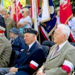 Olsztyn uczcił 77. rocznicę wybuchu II wojny światowej