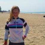 Anna Harkowska ze srebrem Igrzysk Paraolimpijskich w Rio