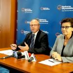 Zdaniem polityków PO reforma służb skarbowych spowoduje chaos