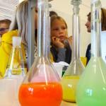 W Olsztynie trwa Europejska Noc Naukowców