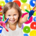 Dzieci i sztuka