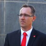 Krzysztof Kacprzycki kandydatem Sojuszu Lewicy Demokratycznej na prezydenta Olsztyna