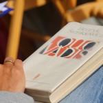 """Wspólne czytanie """"Quo Vadis"""" w Polskim Radiu Olsztyn – RELACJA"""