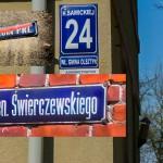 Gminy proszą IPN o decyzje ws. dekomunizacji ulic