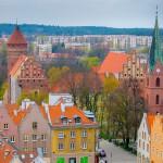 Jeszcze w lipcu Olsztyn dołączy do europejskich miast wydających bezpłatne  przewodniki Use-it