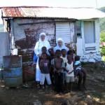 Są z ludźmi w doli i niedoli. W dniu Solidarności z Misjonarzami biskup ełcki apeluje o wsparcie duchowe i materialne