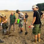 Archeolodzy i detektoryści coraz bliżej prawdy o Bitwie pod Grunwaldem