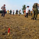 Poszukiwacze skarbów spróbują odnaleźć pole bitwy z 1410 roku