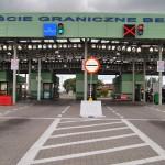 Pogranicznicy zamkną dziś przejście w Bezledach. Sprawdź na jak długo