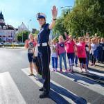 Policjanci zadbają o bezpieczeństwo uczniów