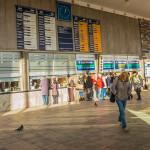 Nowoczesny i dostosowany do wszystkich grup podróżnych. Nowy dworzec kolejowy Olsztyn Główny będzie miał standard europejski