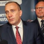 Schetyna: w sobotę powołamy pełnomocników do wyborów samorządowych
