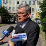 Stanisław Karczewski: Niebawem rozwiąże się sytuacja związana z zawieszeniem MRG