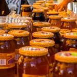 Pszczelarze świętowali w Olsztynku. Turyści robili słodkie zapasy na zimę