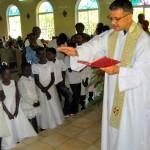 W Ełku świętowano 10-lecie Dzieła Pomocy Ad Gentes