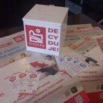 Znamy zwycięskie projekty czwartej edycji Olsztyńskiego Budżetu Obywatelskiego!