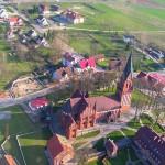 Mieszkańcy gminy Gietrzwałd chcą zakończyć konflikt