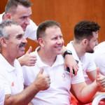Paraolimpijczycy wrócili do Polski