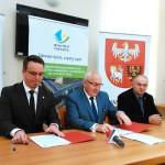 Za ponad 6 mln zł powstanie węzeł obwodnicy Olsztyna
