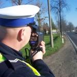 """Więcej policyjnych patroli podczas długiego weekendu. """"Spodziewamy się od czterech do pięciu tysięcy funkcjonariuszy na drogach"""""""