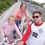 A. Zbyszyńska: Wszelka aktywność fizyczna ma korzystny wpływ na cały organizm