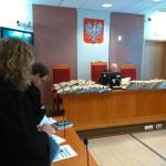 Hiszpańska firma żąda od Olsztyna ponad 320 mln zł odszkodowania. Na wokandę wraca sprawa dotycząca budowy linii tramwajowej